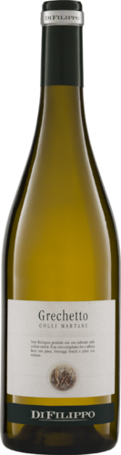 Grechetto Colli Martani DOC 2016 Di Filippo Biowein