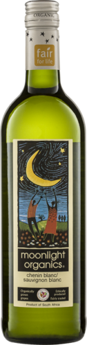 Chenin blanc Moonlight 2014/2015 Biowein