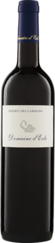 Domaine d´Eole Tradition Rouge AOC 2014 Biowein