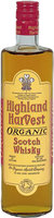 Higland Harvest - Scotch Whisky Bio