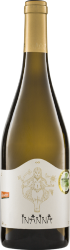 Inanna Blanco DO 2015 Biowein Irjimpa