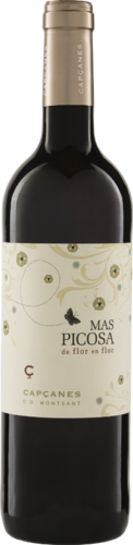 Mas Picosa DO Montsant 2015 Celler de Capcanes Bio