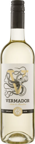 Vermador Blanco DO 2019 Alicante Pinoso Biowein