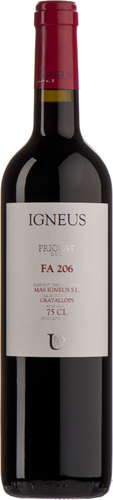 Mas Igneus Fa 206 DO 2014 Biowein