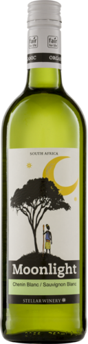Chenin blanc Moonlight 2018 Biowein