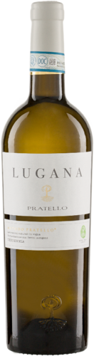 Lugana Catulliano DOC 2018 Pratello Biowein