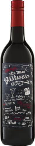 Marry`s Fair Trade Glühwein Bio