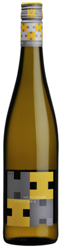 Pinot Gris 2016 Heitlinger