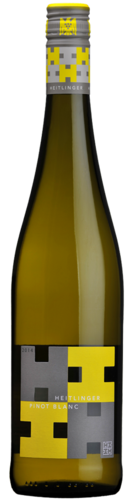 Pinot Blanc 2016 Heitlinger