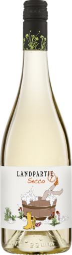 Landparty Secco Bio