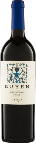 Kuyen 2015 Antiyal Bio