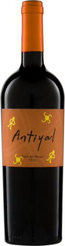 Antiyal 2014 Antiyal Bio