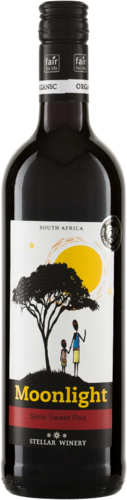 Moonlight Semi Sweet Red 2019 Stellar Biowein