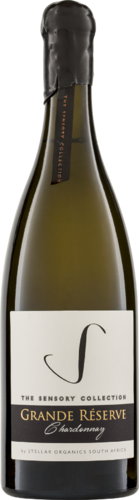The Sensory Collection Réserve Chardonnay 2015 Stellar Organics Biowein