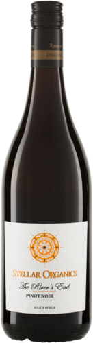 The River's End Pinot Noir 2017 Stellar Biowein
